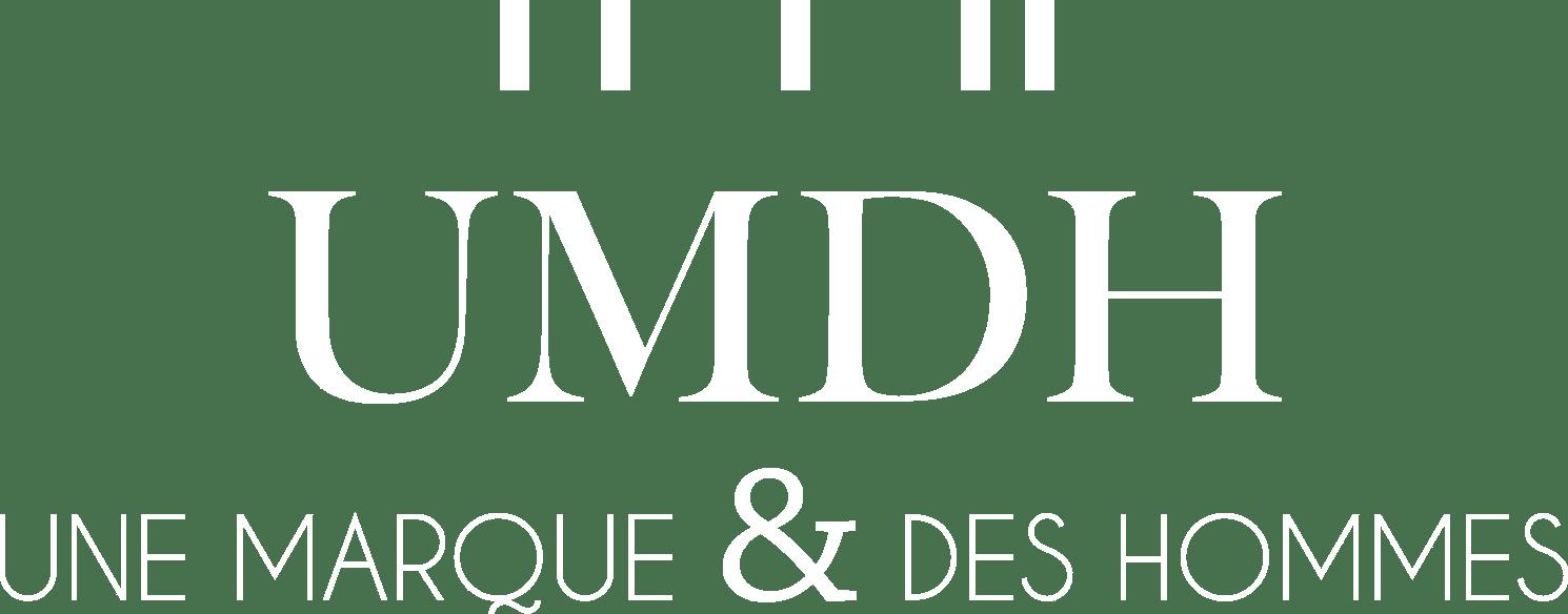 Logo UMDH