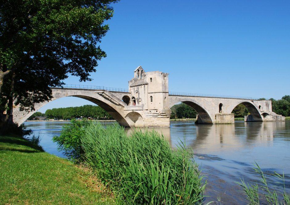 seminaire vert provence Avignon